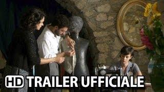 La moglie del sarto Trailer Ufficiale (2014) - Maria Grazia Cucinotta Movie HD