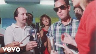 Billy Joel - The Press Conference (documentary outtake)