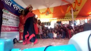 ভাবির দুধের নাচ দেখুন//Saxy Dance Bangla from Comilla