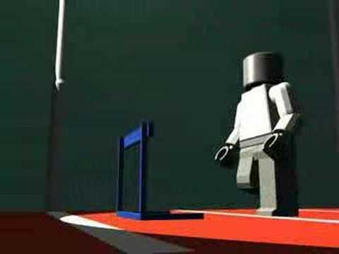 Beginners maya animation Hurdles Osteoporosis