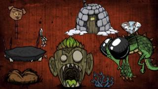 The Top 10 Most Helpful World Generations(Don't Starve Together Guide)