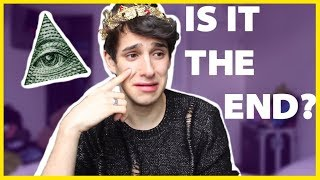 IS THIS THE END? - I GOT ROASTED BY MY VIEWERS