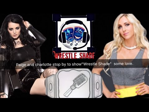 Xxx Mp4 Paige Amp Queen Charlotte My Reaction To Photo Video Sex Scandal 3gp Sex