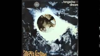 Tangerine Dream - Alpha Centauri [Full Album]