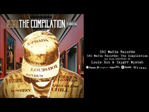 Xxx Mp4 580 Mafia Records Louis Boi Yaygrr Mystah Sex Room Feat DD Official Audio 3gp Sex
