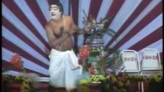 Doyal Baba Kola Khaba Gach lagaiya khao