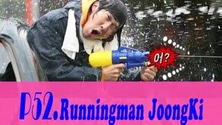 Funny Yoo Jae Suk Make Lee Kwang Soo Cry For Taking Care Of Lee Seung Gi