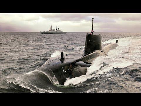 বাংলাদেশি সাবমেরিন 'নবযাত্রা'র ভিতরে নাবিকদের জীবন| Inside Bangladesh Submarine Type 035 Ming Class