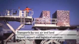 Logistical service fcl Bremen transport Bremen Teleo-Logistics GmbH Bremen
