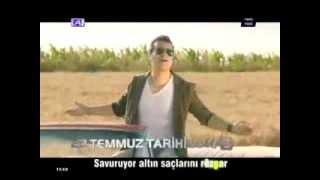 Hakan Peker - Karamela - 2011 [ Aranjör: Dr. Hatem Tutkus ]