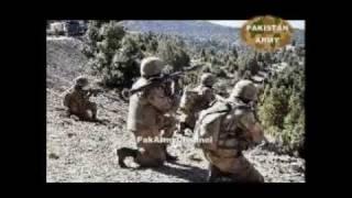 Pakistan Army vs Taliban in swat valley