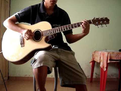 Jugando Callejeros cover by Ivan