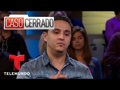 Xxx Mp4 Mother Makes Her Partner And Her Daughter Have Sex Caso Cerrado Telemundo English 3gp Sex