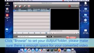 How to convert HD MTS, M2TS, M2T, and TS files to HD MKV on Mac/ Windows?