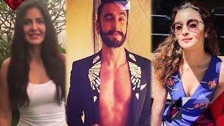 Bollywood Stars Addicted To Social Media | Bollywood Gossip