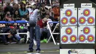 2015 Lancaster Archery Classic: Part 5