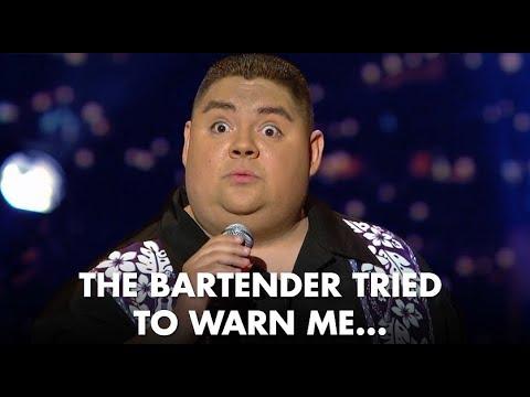 Throwback Thursday The Bartender Tried To Warn Me Gabriel Iglesias