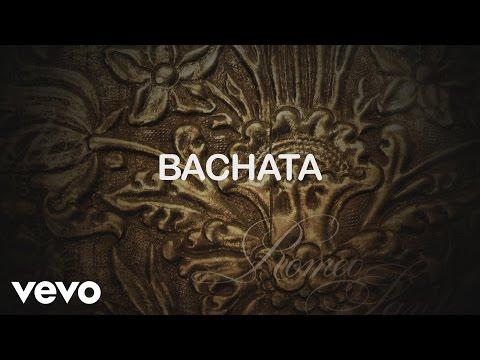 Romeo Santos - Formula, Vol. 1 Interview (Spanish): Bachata
