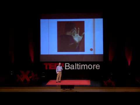 How the 'sharing economy' disrupts civilization Ed Ericson Jr. TEDxBaltimore