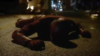 Season 1 Episode 8 (Clip) - The Flash vs Arrow Full Fight