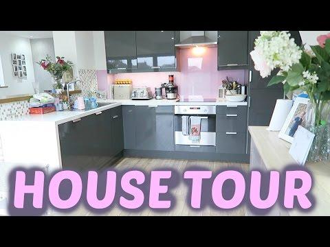 Xxx Mp4 HOUSE TOUR BEFORE EMILY NORRIS 3gp Sex