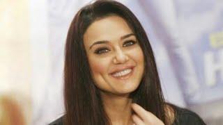 Rapid Fire | Preity Zinta Interview : Talks About Salman Khan, Personal Life, Akshay Kumar, SRK | HD