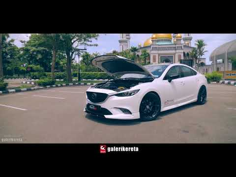 Xxx Mp4 Mazda 6 GJ Atenza Modified 3gp Sex