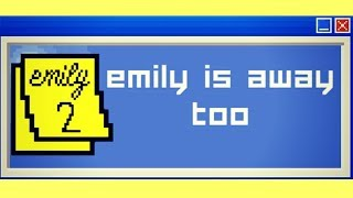 TIME TO FALL IN LOVE! | Emily Is Away Too (Ending)
