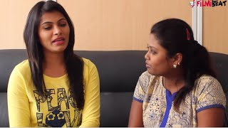 Pavana Gowda Speaks on her role as a NGO activist in the movie Aatagara - Exclusive on filmibeat