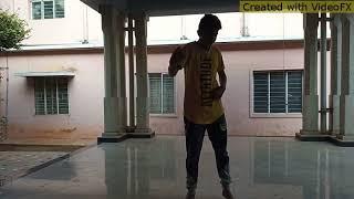 DK Boys Dance