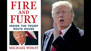 [Free Download] Fire and Fury Inside the Trump White House [ January 2018 ]