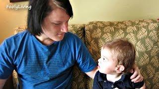 BROTHERS MEET AGAIN - April 2, 2014 - FoolyLiving Vlog