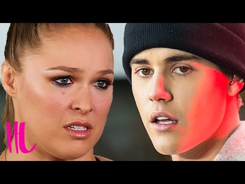 Xxx Mp4 Justin Bieber Reacts To Ronda Rousey Diss 3gp Sex