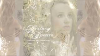 Britney Spears - Someday (I Will Understand) [Instrumental] (Audio)