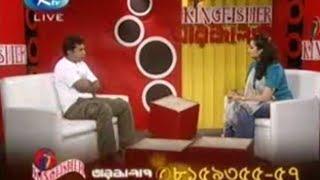 Shaila Simi with Mosharraf Karim-Part 2 in RTV Tarokalap 2008