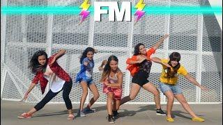 Danger Girls - FM (Crayon Pop 크레용팝 Dance Cover)
