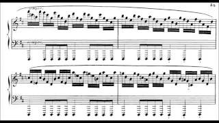 12 Etudes in All the Minor Keys, Op. 39 (Alkan) - Sheet Music