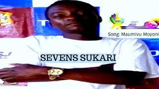 Sevens Sukari - Maumivu Moyoni ( Official Audio)