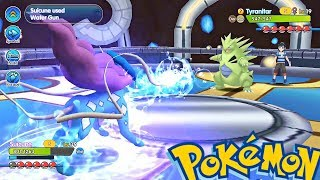 Top 5 NEW Online POKÉMON Games For Android 2017