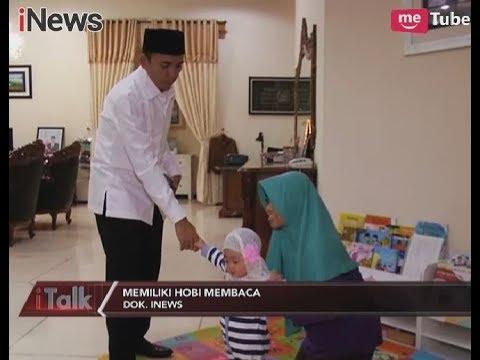 Xxx Mp4 Kehidupan Gubernur NTB Muhammad Zainul Yang Luangkan Waktu Untuk Keluarga Part 02 ITalk 11 02 3gp Sex
