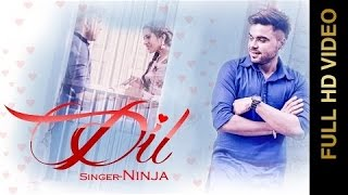 DIL  NINJA  Valentines Special Full Video Song Official 1080p Rv