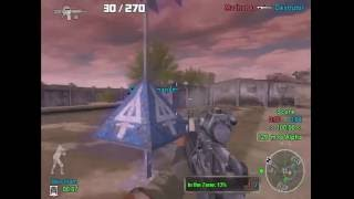 Delta Force: Black Hawk Down - 9/17/16 (Team KOTH) - Multiplayer gameplay