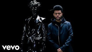 Download Gesaffelstein & The Weeknd - Lost in the Fire (Official Video)