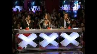 Arabs got talent - S2 - Full episode 5