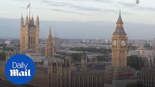 UK Parliament suspension challenge returns to Court of Session