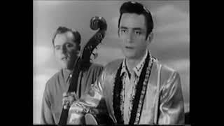 Johnny Cash   The 1950s TV Appearances Live7