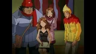 Martin Mystery Season 1 Episode 19: Revenge of the doppelganger