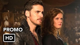 Once Upon a Time 7x11 Promo