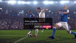 Descubrí nuestra App: Fútbol - Estadísticas en vivo.
