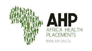 AHP (Africa Health Placements)